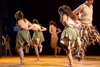 Cia de Dança Eduxi de Itajaí vence o edital cultural Qualicult