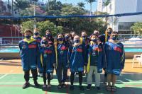 Nadadores de Itajaí conquistam medalhas no Campeonato Brasileiro