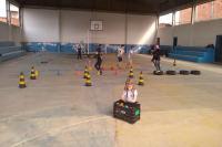 No clima das Paralimpíadas: unidades escolares realizam competições adaptadas e apostam em projetos inclusivos