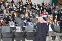 Secretaria de Educação realiza Fórum da Diversidade Étnico-Racial