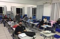 Educação de Jovens e Adultos (EJA) vai abrir novas vagas
