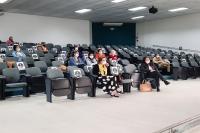 Formação em saúde mental qualifica mais de 200 participantes