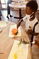 Primavera Literária movimenta Biblioteca Pública Municipal e Escolar de Itajaí
