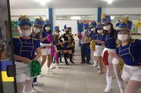 Semana da Criança movimenta unidades da Rede Municipal de Ensino de Itajaí