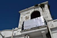 Iniciada a restaura��o do pr�dio da antiga Fiscaliza��o do Porto