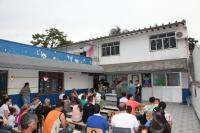 Centro de Educa��o Infantil recebe Ordem de Servi�o para reforma e amplia��o