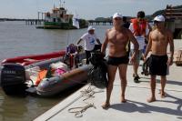 Juntos pelo Rio e unidos contra a dengue recolhe quase 40 toneladas de lixo