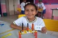 Kits educacionais melhoram o aprendizado nas aulas de matem�tica