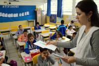 Educa��o divulga novos aprovados em concurso p�blico