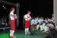 Mais de duas mil crianças visitam Mostra da Semana do Meio Ambiente