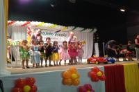 Centro de Educa��o Infantil promove Noite Cultural