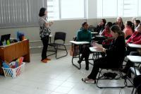 Educa��o Infantil promove Col�quio de Viv�ncias Pedag�gicas