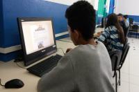 Gincana Virtual movimenta estudantes da Rede Municipal de Ensino