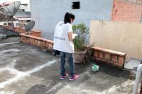 Itaja� reduz casos de dengue em 96,5% em um ano