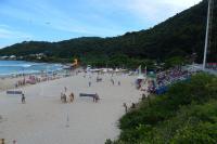 Semana começa com a presença do sol e calor em Santa Catarina