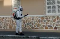 Agentes de endemias fazem mais de 16 mil visitas nas duas primeiras semanas do ano