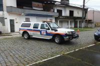 Defesa Civil interdita casas e auxilia na liberação do tráfego no Cordeiros