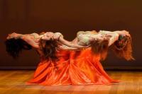 Dança e comédia neste fim de semana no Teatro Municipal