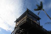 Reaberto Mirante do Parque da Atalaia