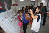 Ação social marca o Dia Internacional da Mulher no Cidade Nova