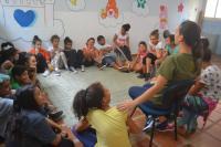 Educação implanta programa Oficinas Alternativas
