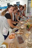 CEI comemora Dia da Mulher com homenagem às funcionárias e mães de alunos