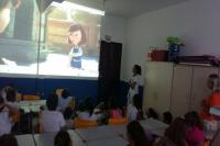 CEDIN lança projeto sobre generosidade