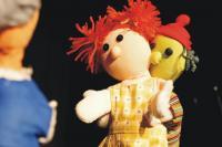 Música e teatro infantil fazem parte da programação cultural da semana