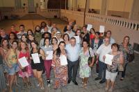Certificados os projetos da Lei de Incentivo à Cultura 2017