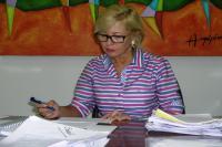 """Educação inicia o projeto """"Secretaria Itinerante"""""""