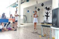 CEDIN realiza concurso musical para produção de CD