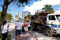 6º Juntos Pelo Rio ocorre neste sábado em Itajaí, Navegantes e Penha