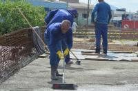 Nova etapa na construção da Ponte Tancredo Neves já começou