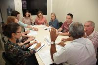 Comissão analisa projetos do Selo Social