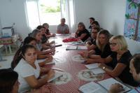 Educação realiza a 2ª Secretaria Itinerante