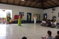 CEI promove projeto Momento Cultural