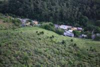 Defesa Civil alerta para o risco de deslizamentos de terra