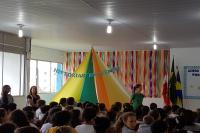 Escola Básica realiza Semana do Livro