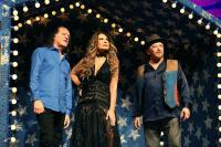Centreventos recebe show com ícones da música popular brasileira