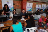 Prefeitura nos Bairros realiza mais de 250 atendimentos no Santa Regina