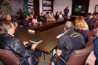 Sala de Situação foi essencial para zerar casos de dengue em Itajaí
