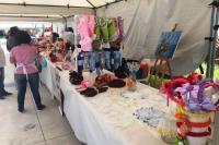 Feira Culturada acontece em horário especial de Dia das Mães