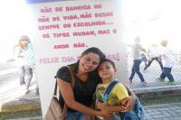 Cedin faz programação especial para homenagear as mães