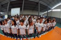 Itajaí ganha mais uma escola em tempo integral nesta sexta-feira