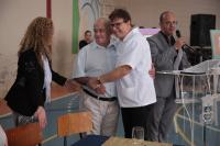 Itajaí ganha mais uma escola em tempo integral