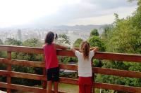 Alunos do Cedin participam de projeto para recuperar vínculos com a cidade