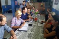 Secretaria Itinerante visita o Polo Cidade Nova