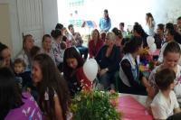 CEI promove a aproximação entre a família e a escola