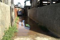 Defesa Civil registra pontos de alagamento em áreas ribeirinhas