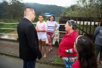 Município de Itajaí monta força-tarefa preventiva para enfrentamento das chuvas